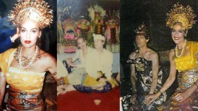 Mengejutkan, 6 Artis Dunia Ini Ternyata Melangsungkan Pernikahan di Indonesia Lho!