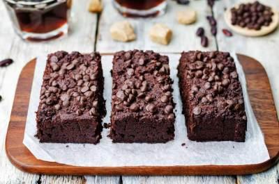 Yuk, Coba Resep Brownies Praktis yang Bisa Dibuat Bersama dengan Si Kecil!