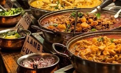 Ngiler! Ini Dia Akun Instagram Makanan Halal Luar Negeri yang Harus Moms Follow