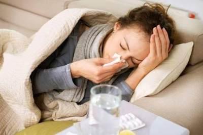 Ternyata Selesma dan Influenza Berbeda? Kenali Perbedaannya Yuk Moms!