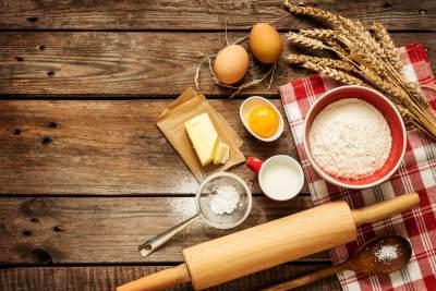 Mm, Ini Lho Resep Kue Strudel Apel yang Mudah dan Lezat untuk Dibuat Sendiri!