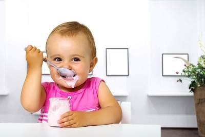 2. Yogurt Dingin