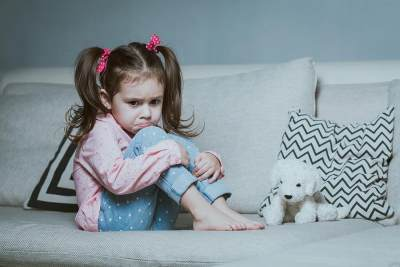 Kenali 3 Masalah yang Sering Dihadapi Si Kecil Saat Sedang Toilet Training