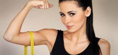 3. Rendah Akan Kalori