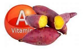 4. Kaya Vitamin A