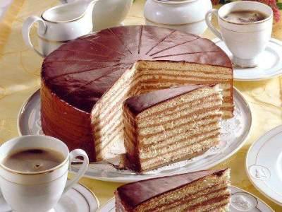 Yummy! 6 Dessert Khas Jerman Ini Nggak Boleh Terlewat untuk Moms Coba!