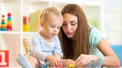 Ikut Serta dalam Aktifitas Anak Tanpa Harus Intervensi