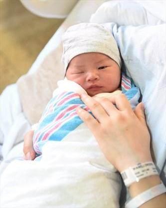 Awas, Bayi Baru Lahir Juga Bisa Terserang Stroke Lho, Moms!