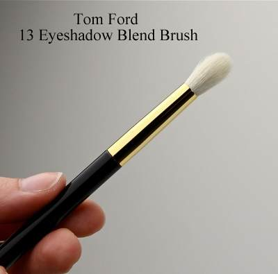 Fluffy Blending Brush