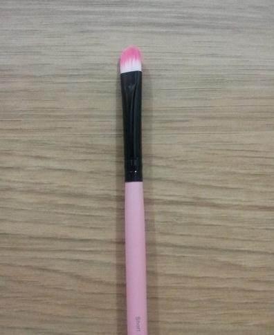 Short Eye Shadow Brush