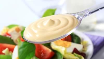 Tak Pakai Ribet, Ini Resep Bikin Mayonnaise Salad Sayur Selezat di Restoran!