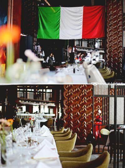Mewahnya, Rasakan Sensasi Makan di 3 Rekomendasi Restoran Makanan Italia di Jakarta Ini