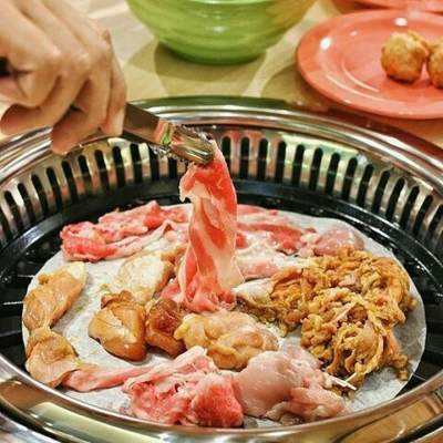 Rekomendasi Restoran All You Can Eat Lezat Keluarga di Jakarta