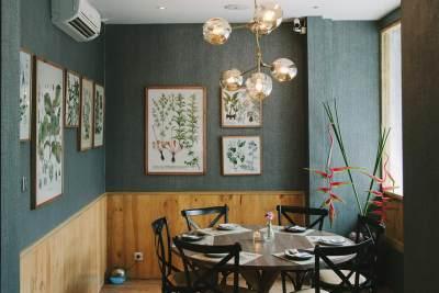 1. Restoran Gioi