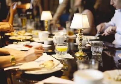 2. Restoran Sofia