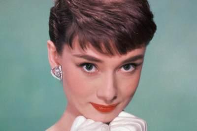 2. Audrey