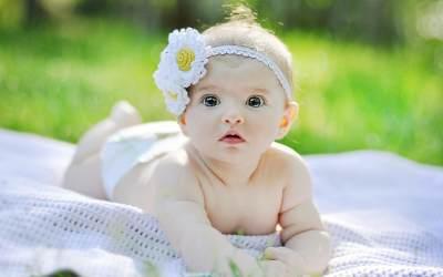Moms, Ini Dia 20 Daftar Nama Bayi Perempuan yang Populer di Tahun 2018