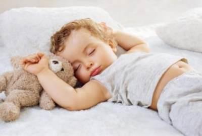 Coba deh Moms, Ini Terapi Sensori untuk Mengatasi Balita Susah Tidur