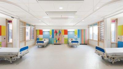 1. Rumah Sakit