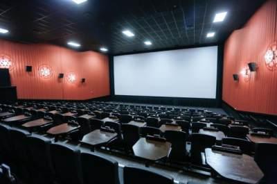 5. Bioskop