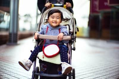 Sebelum Membeli, Kenali Dulu Yuk Jenis-jenis Stroller Bayi Ini!