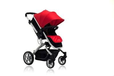 2. Stroller Standar (Standard Full-Sized Strollers)