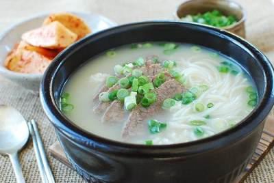 Moms, Coba Yuk 4 Makanan Sehat Ala Korea Ini untuk Keluarga
