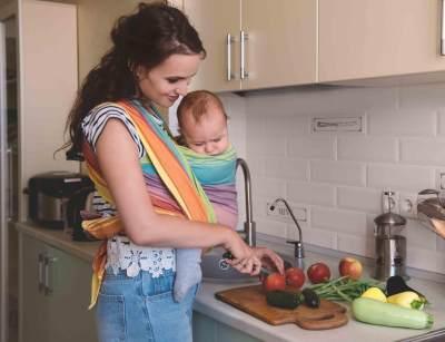 Bumil, Coba Yuk Contek Menu Makan Sehat untuk Diet Pasca Melahirkan Ini