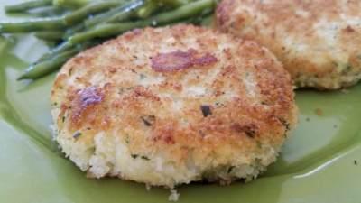 1. Fish Cake