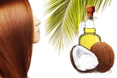 3. Baik untuk Kesehatan Rambut