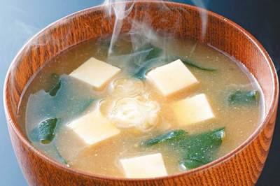 Rahasia di Balik Kelezatan Sup Miso yang Bermanfaat Bagi Para Wanita