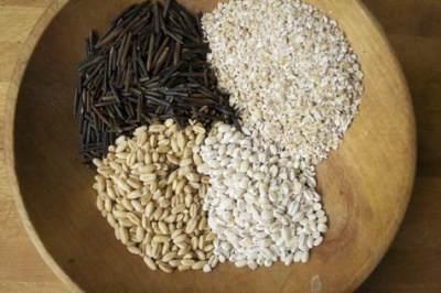 Oat atau Barley