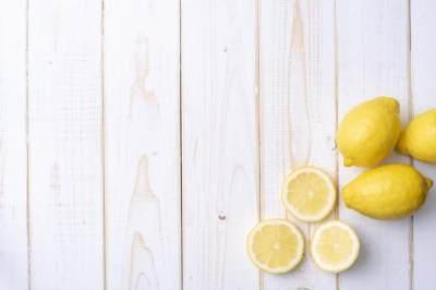 Wah, Ini Manfaat Lemon untuk Membersihan Rumah yang Jarang Orang Ketahui