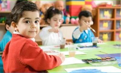 Moms, Ternyata Ini Manfaat Penting Preschool Bagi Anak-Anak!