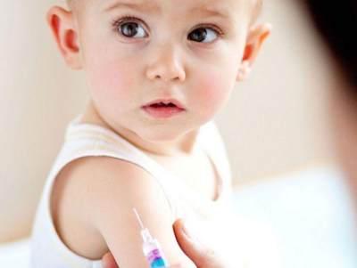 Ini Alasan Vaksin Campak Penting Diberikan kepada Anak, Moms!