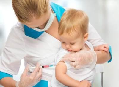 Pentingnya Vaksin Campak