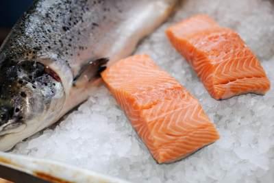 Jenis-jenis Ikan untuk MPASI Bayi
