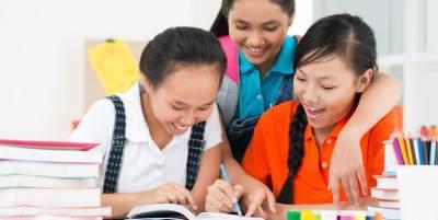 3. Pendidikan Non Formal Dapat Diberikan Di Mana Saja dan Kapan Saja
