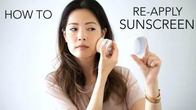 Makeup Sudah Mengandung SPF, Perlukah Memakai Tambahan Sunscreen Lagi? Ini Jawabannya!