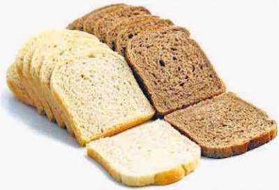 Perbedaan Roti Gandum dan Roti Putih