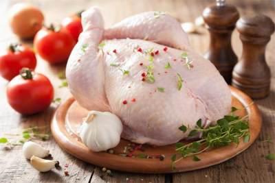 Jangan Sampai Tertipu, Ini Ciri-ciri Ayam Tiren yang Perlu Diketahui!