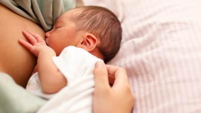 Tanda Bayi Cukup ASI