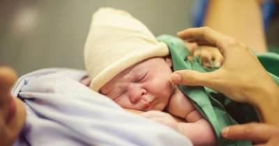 Perawatan Bayi Pasca Persalinan