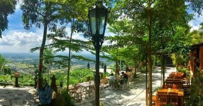 Travelling di Jogja, Bingung Cari Restoran Bernuansa Alam? Ini 7 Rekomendasinya!
