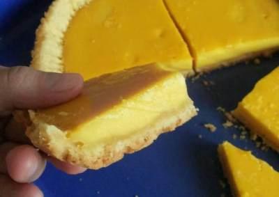 Resep Kue Kering: Tak Usah ke Bali Moms, Bikin Pie Susu Menggunakan Teflon Juga Bisa!