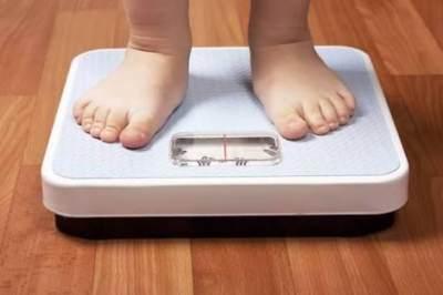 Badan Gemuk Belum Tentu Sehat, Obesitas Pada Anak Berisiko Moms