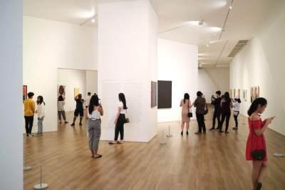 Serba-serbi Museum MACAN, Museum Seni Kontemporer yang Lagi Hits di Ibu Kota