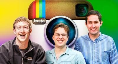 Instagram Dibuat Oleh Perusahaan Teknologi Startup