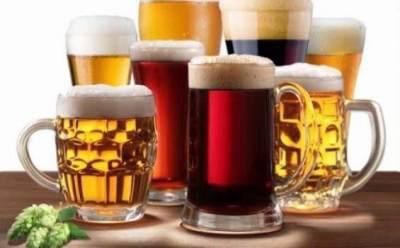 Minuman Beralkohol