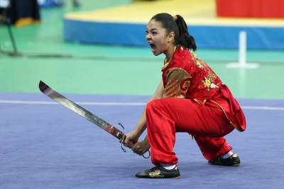 Mengukir Prestasi, Ini Dia Sederet Atlet Wanita Indonesia Peraih Medali Emas Sepanjang ASIAN Games!